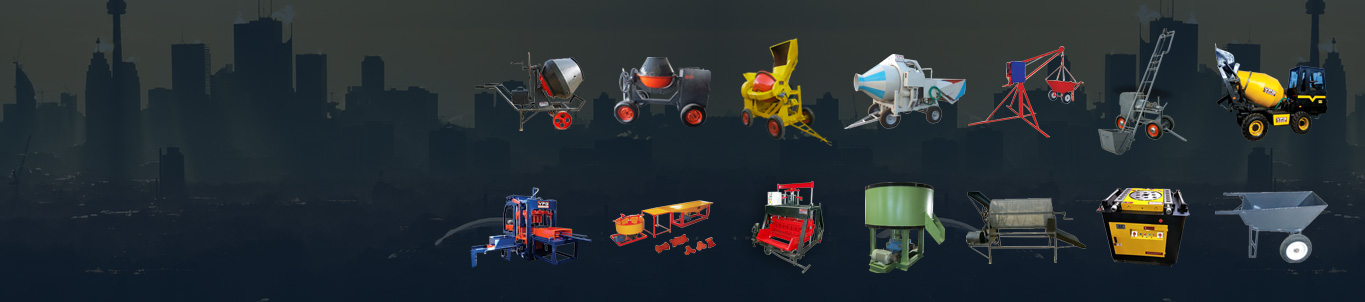 VPG Buildwell - Wheel Barrows/Trolleys