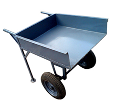 Hollow Block Trolley