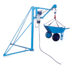 Construction Mini Lift Manufacturer Material Handling Machine